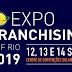 Expo Franchising ABF Rio 2019 inicia a venda de ingressos on-line