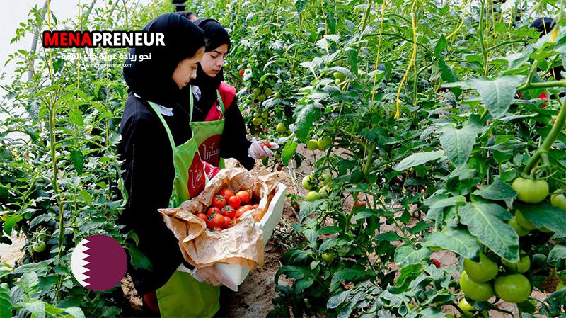 قطر تحقق المرتبة 13 عالميا و الأولى عربيا في مؤشر الأمن الغذائي