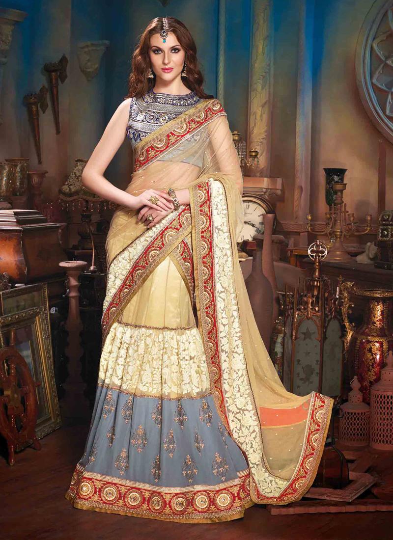 lehenga bridal wholesale lehengas choli designer surat shopping types trendy