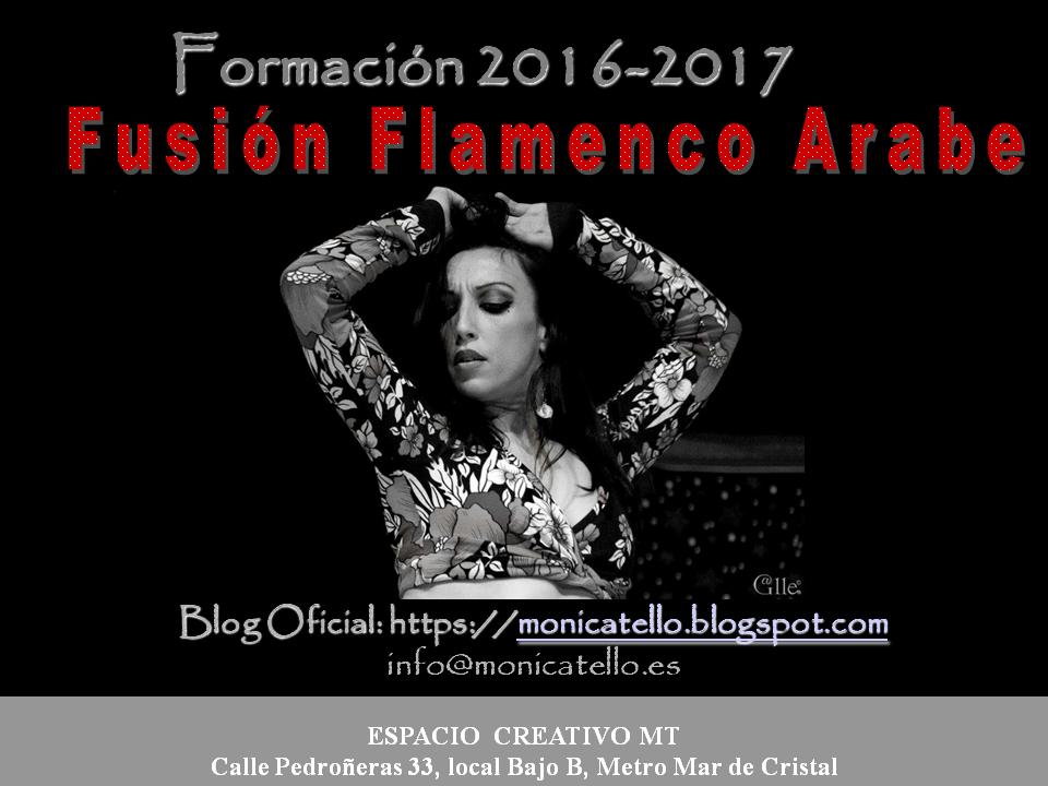 Formación Árabe Flamenco