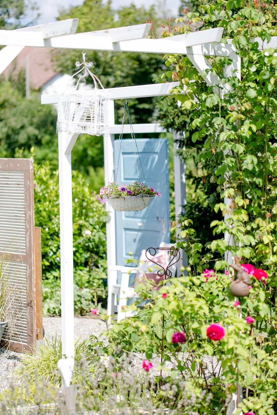 Gartenture Als Sichtschutz Pomponetti