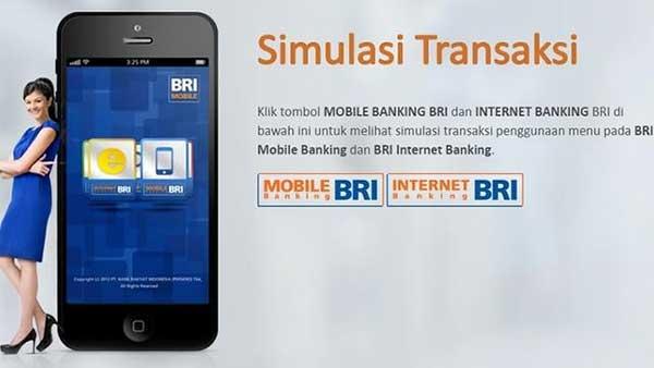 Daftar BRI Internet Banking Tapi SMS mToken Belum Diterima