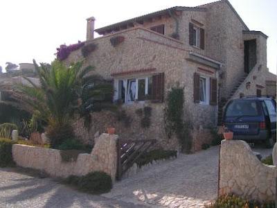 stone style house 15
