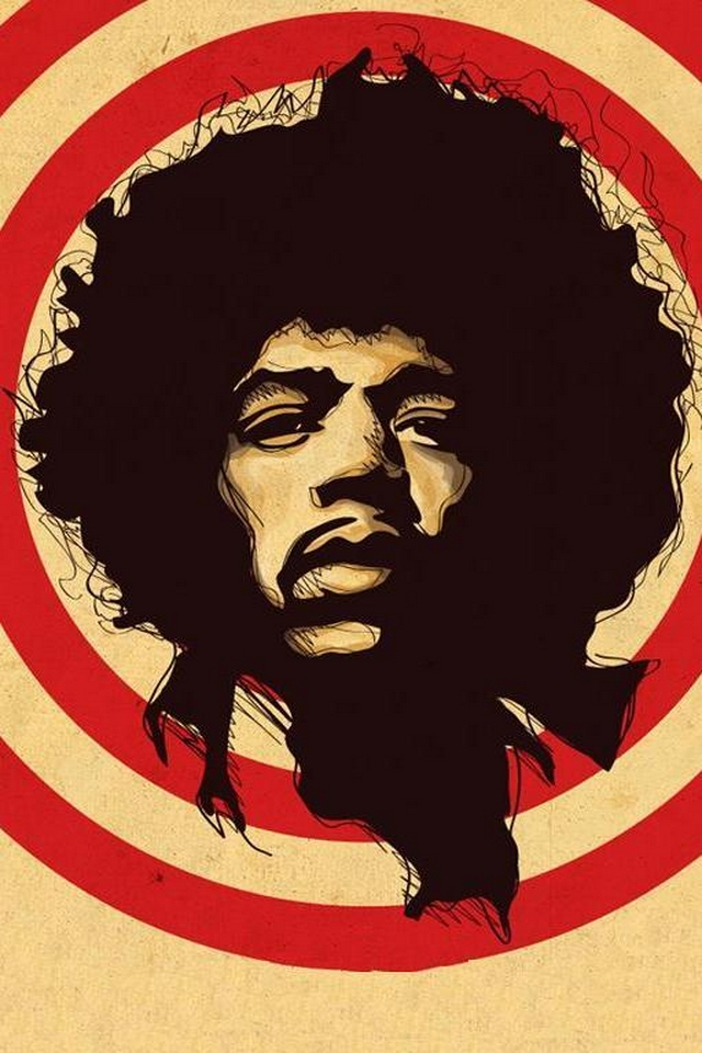 jimi hendrix - Download iPhone,iPod Touch,Android ...
