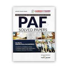 Verbal intelligence Test PDF Book With Answers - Solve Book, PAF Solve Paper