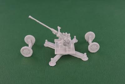 Bofors Gun picture 1