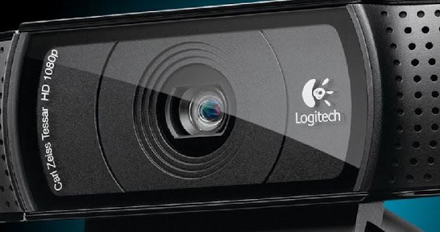 كاميرا الويب Logitech C920 HD Pro عليها تخفيض بقيمة 50 دولار