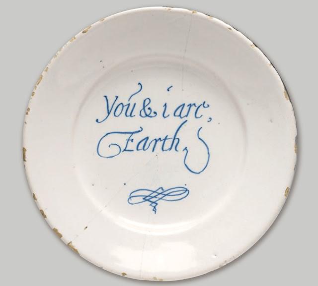 you & i are earth