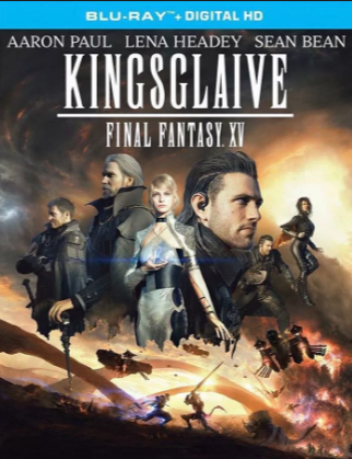 Download Kingsglaive Final Fantasy XV (2016) WEB-DL 720p Subtitle Indonesia