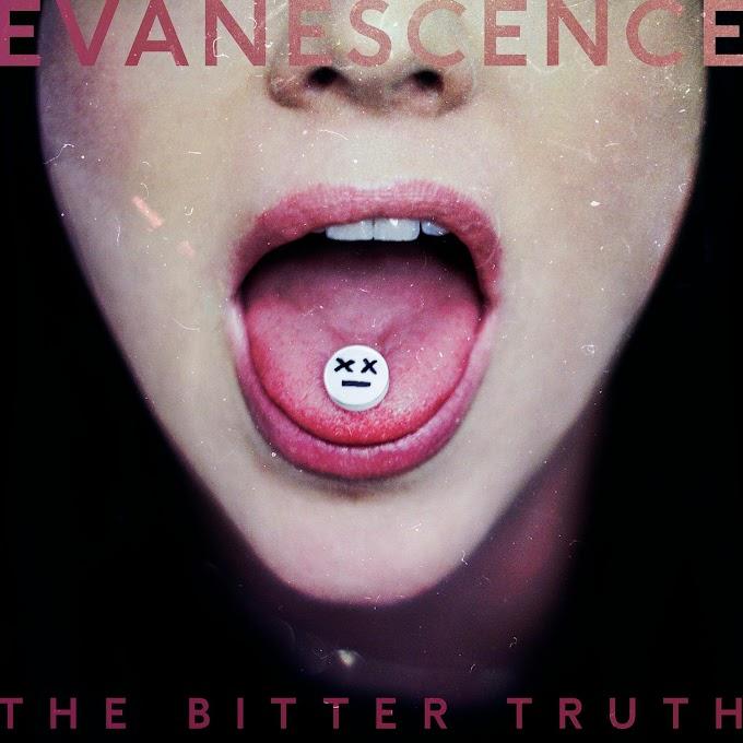 """Evanescence lança clipe oficial de """"Better Without You"""" e anuncia novo livestream"""