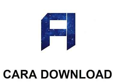 Cara Download Di AMIRFISL