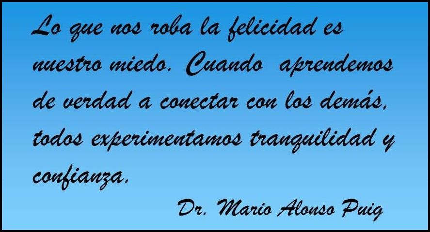 Dr Mario Alonso Puig Ahora Yo Frases Del Libro Ahora