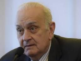 El diputado Alberto Asseff no quiere que se modifique el nombre del Frente