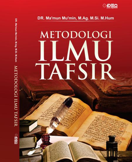 Buku Metodologi Ilmu Tafsir (Download PDF Gratis !!!!)