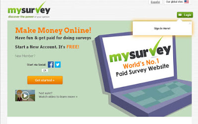 how to make blog and earn money in india