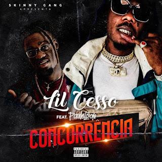 Lil Cesso – Concorrência feat Paulelson  (Rap) [Download mp3]