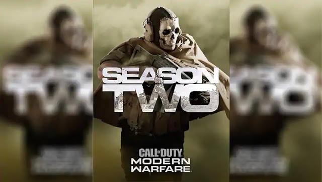 Call of Duty: Modern Warfare battle royale modu Mart ayında geliyor olabilir