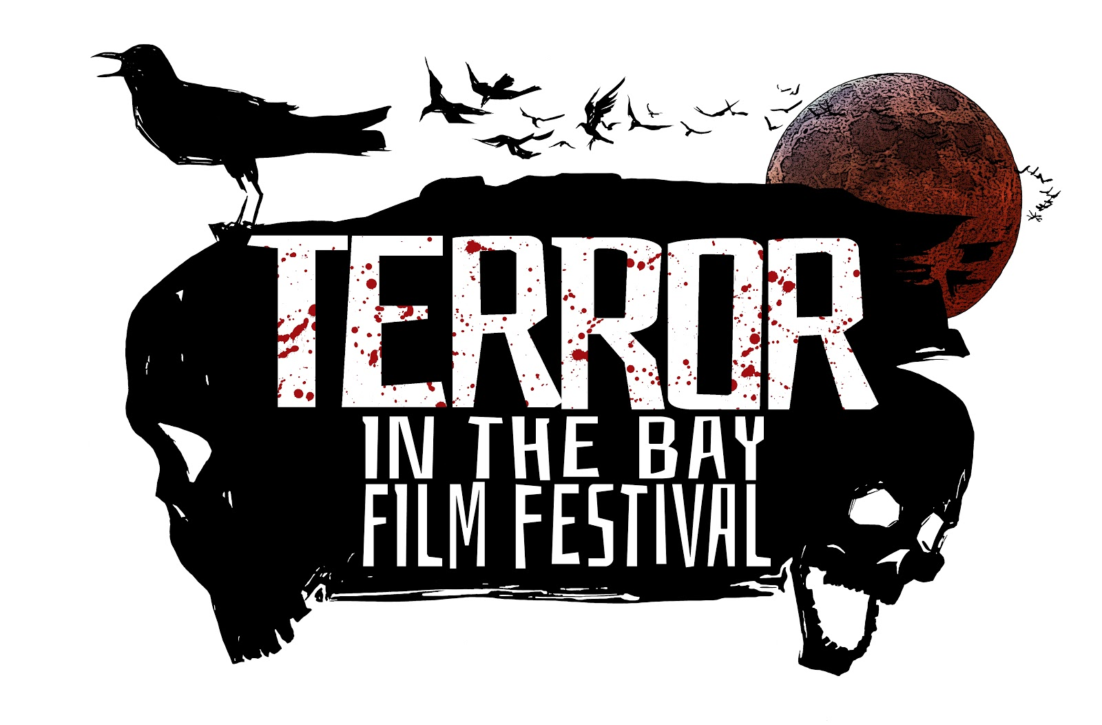 TERROR IN THE BAY