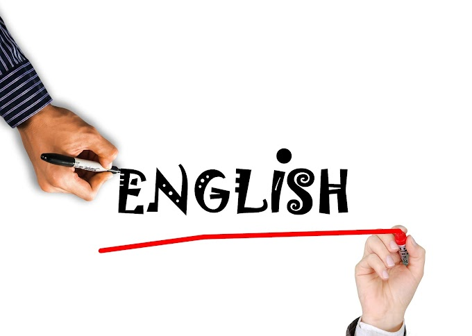 Writing Report in English Education 2020