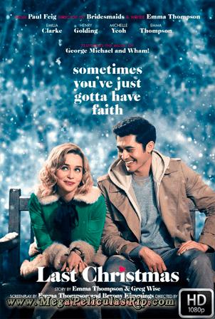 Last Christmas [1080p] [Latino-Ingles] [MEGA]