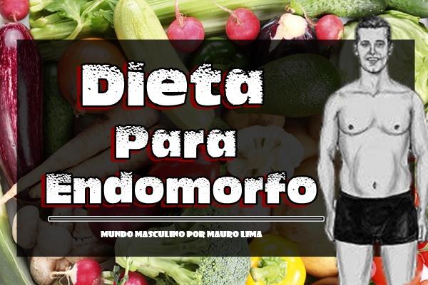 Biotipos #07 Dieta Para Endomorfos