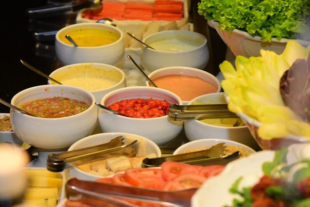 Barbacoa Restaurante