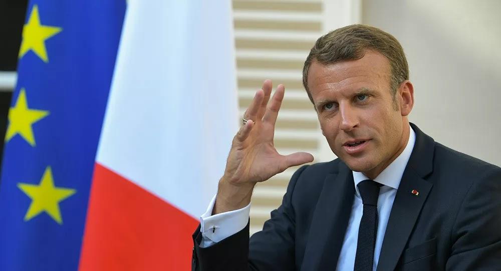 Comment «l'Europe actuelle, faite par les Français», nuit à l'économie française