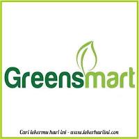 Lowongan Kerja Greensmart Surabaya 2020
