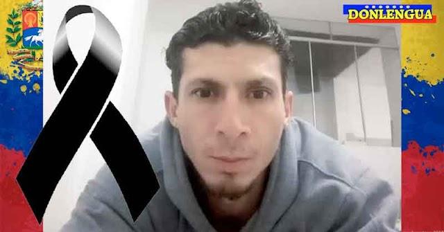 OTRO   Venezolano falleció en Perú tras ser lanzado desde un tercer piso
