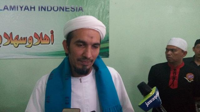 Aziz Menduga Pemanggilan Ketua Umum FPI sebagai Pengalihan Isu Papua