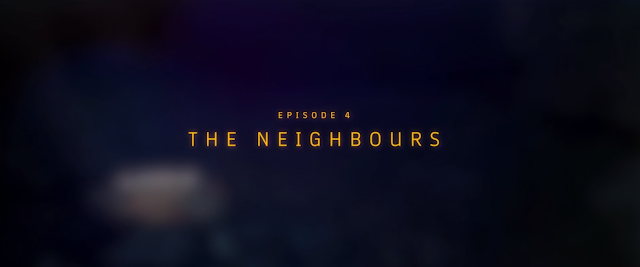 Match Day Inside FC Barcelona : Episode 4 The Neighbors