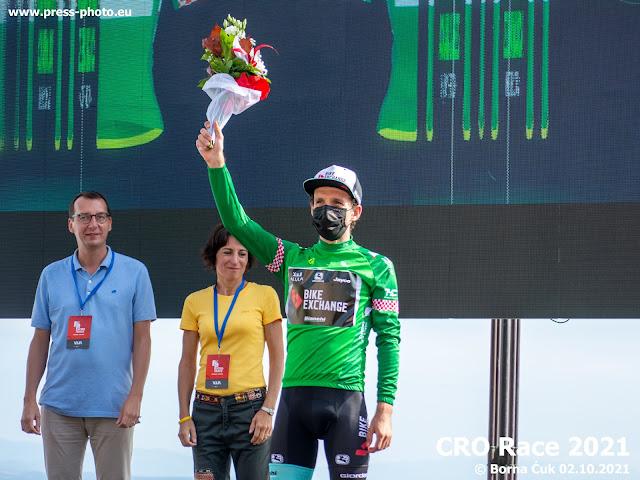 CRO RACE 2021 5.etapa Rabac-Opatija