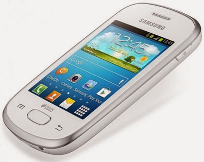 Harga Samsung Galaxy Star S5282 HP Low-End Dengan Spesifikasi Mid-End