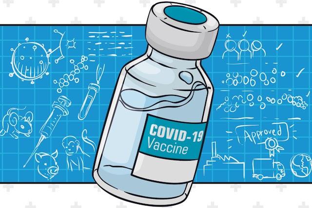 """कमजोर देशों को कैसे मिल पाएगी """"कोविड वैक्सीन'?"""