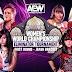 AEW Women's World Championship Eliminator Tournament: Lado Japonês - Primeira Ronda