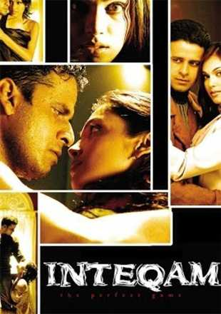 Inteqam: The Perfect Game 2004 Full Hindi Movie Download HDRip 720p