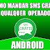 Envie SMS Grátis através do Google Allo - APK
