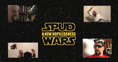 Spud Wars: A New Helplessness Title Image