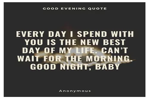 90+Good Night Images For Girlfriend/Boyfriend With Beautiful Love Quotes