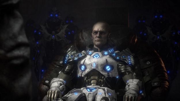 The creators of Gothic announced the dark SF title ELEX 2
