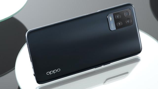 Harga dan Spek Oppo A54 Terbaru 2021