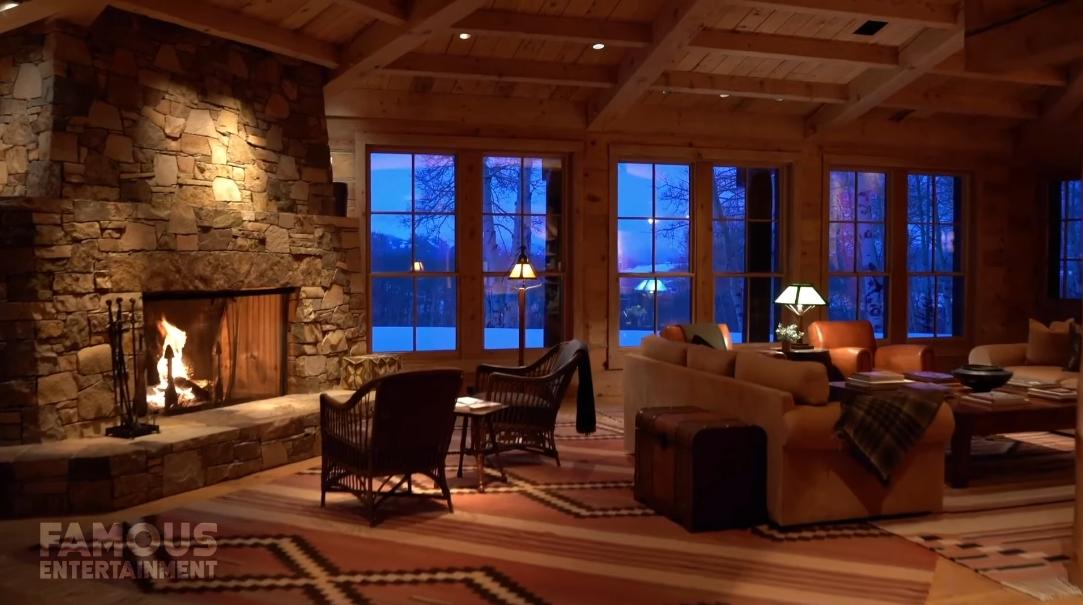 27 Interior Design Photos vs. Tom Cruise Home Tours In FL & CO