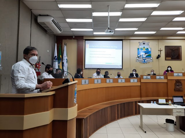ICMBIo afirma que vai acatar mudanças no novo modelo de concessão do Parque Nacional do Iguaçu