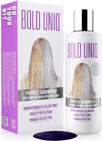 How Long To Leave Purple Shampoo On Dry Hair: Expert's ...