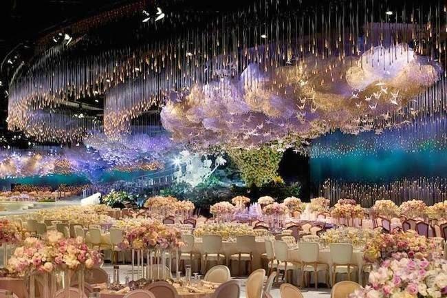 World Most Beautiful Wedding Decoration Gistmania