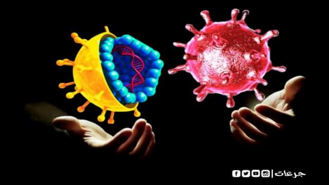اعراض الفيروس