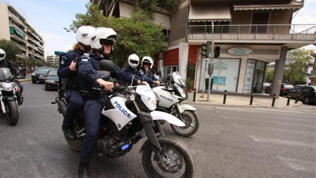Θεσσαλονίκη: Αρχηγός σπείρας ναρκωτικών διέταξε pitbull να επιτεθεί σε αστυνομικούς