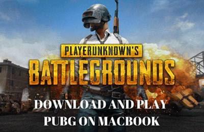 Play PUBG Games on The MacBook, iMac, and Mac Mini