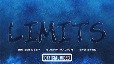 Presenting Limits lyrics penned by Big Boi Deep & Sunny Malton. Latest Punjabi song Limits is sung by Big Boi Deep & music given by Byg Byrd