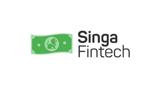 Pinjaman Online Langsung Cair Singa Fintech